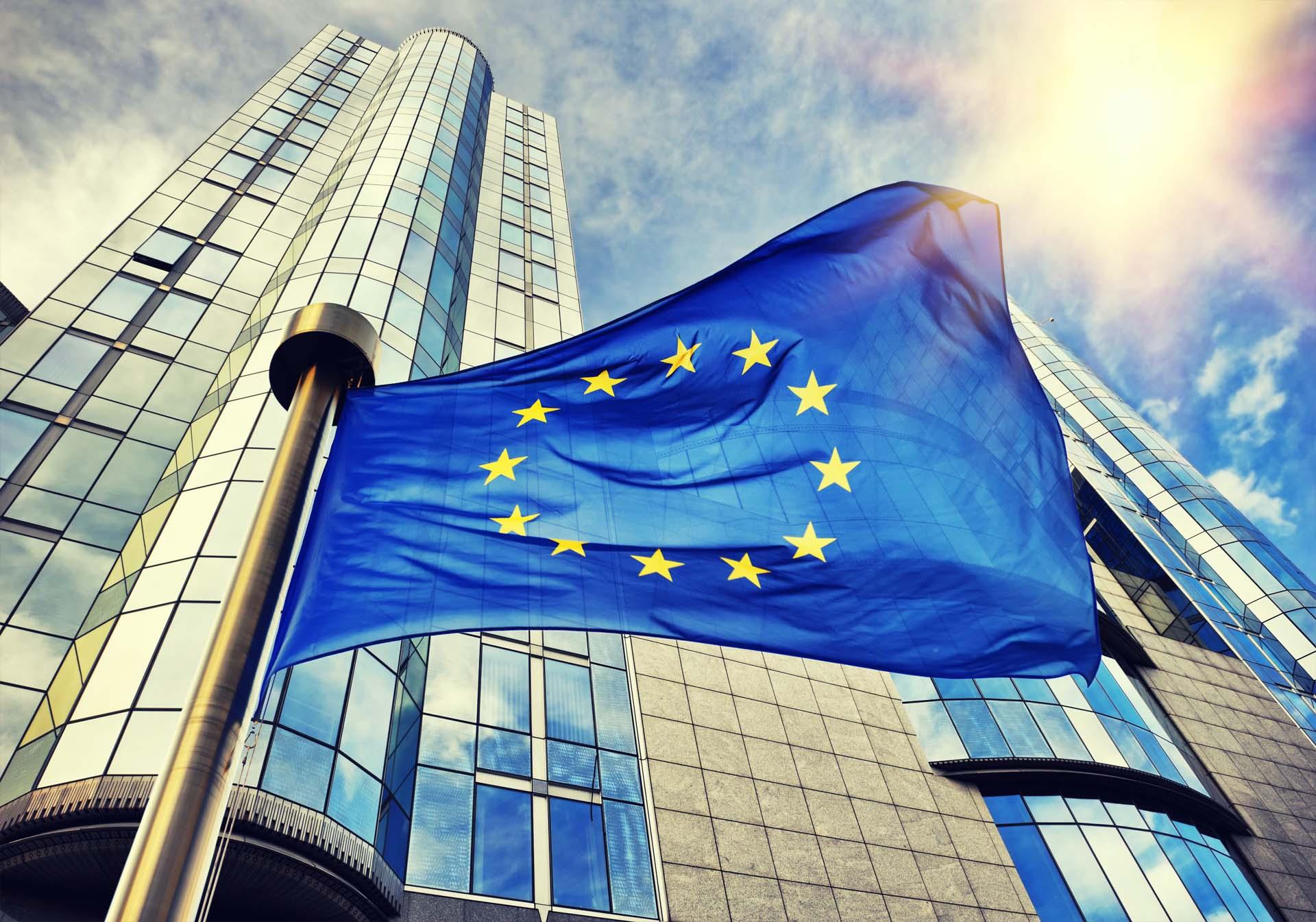 Eleget teszünk az 2019/2088 számú EU rendelet szerinti kötelezettségünknek