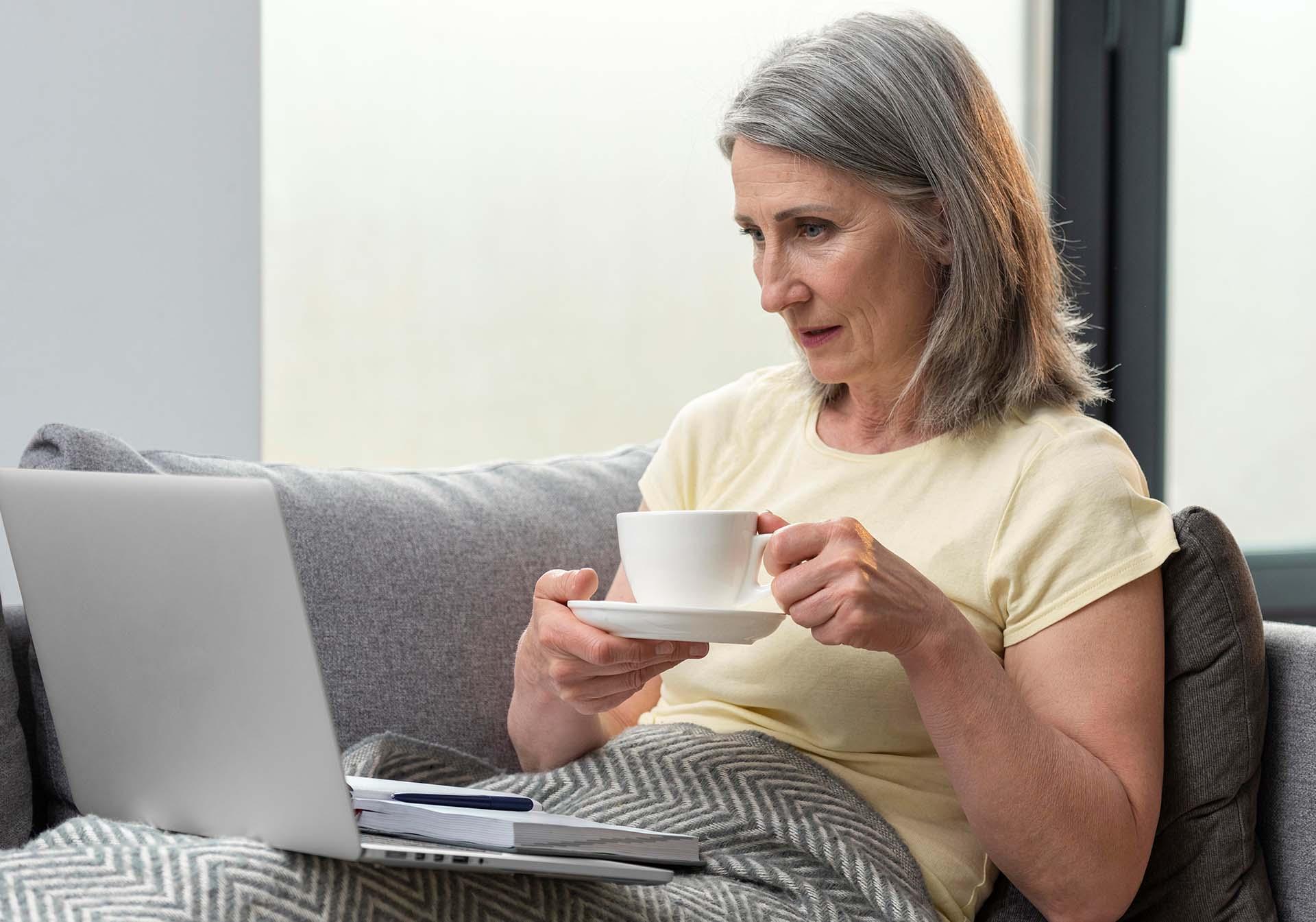 Aktív korúak a nyugdíjpánik küszöbén
